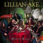 Lillian Axe, Waters Rising