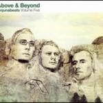 Above & Beyond, Anjunabeats, Vol. 5 mp3