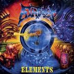 Atheist, Elements