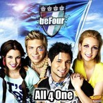 beFour, All 4 One
