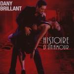 Dany Brillant, Histoire d'un amour