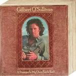 Gilbert O'Sullivan, A Stranger in My Own Back Yard