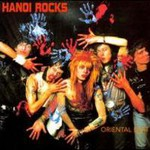 Hanoi Rocks, Oriental Beat
