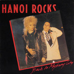 Hanoi Rocks, Back to Mystery City