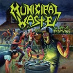 Municipal Waste, The Art of Partying