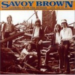 Savoy Brown, Looking From the Outside mp3