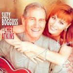 Suzy Bogguss & Chet Atkins, Simpatico