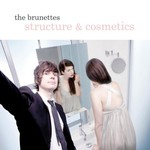 The Brunettes, Structure & Cosmetics