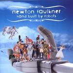 Newton Faulkner, Hand Built by Robots mp3