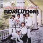 Paul Revere and The Raiders, Revolution!