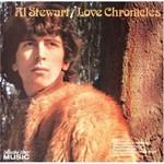 Al Stewart, Love Chronicles