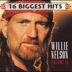 Willie Nelson, 16 Biggest Hits, Vol. 2