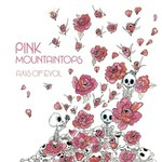 Pink Mountaintops, Axis of Evol