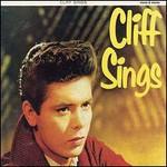 Cliff Richard, Cliff Sings