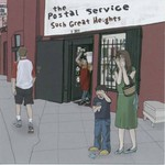 The Postal Service, Such Great Heights