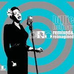Billie Holiday, Remixed & Reimagined