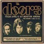 The Doors, Live In Boston '70