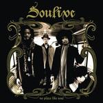 Soulive, No Place Like Soul