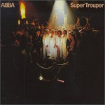ABBA, Super Trouper