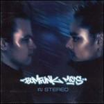 Bomfunk MC's, In Stereo