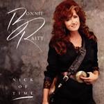 Bonnie Raitt, Nick of Time