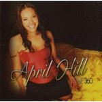 April Hill, Love 360