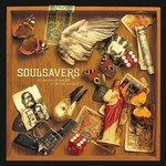 Soulsavers, It's Not How Far You Fall, It's the Way You Land