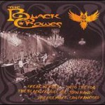 The Black Crowes, Freak 'N' Roll... Into The Fog