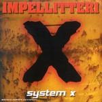 Impellitteri, System X