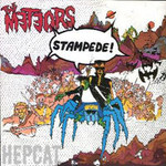 The Meteors, Stampede
