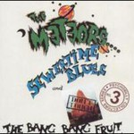 The Meteors, Sewertime Blues/Don't Touch The Bang Bang Fruit