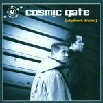 Cosmic Gate, Rhythm & Drums mp3
