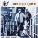Cosmic Gate, No More Sleep mp3