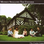 Monkey Swallows the Universe, The Casket Letters
