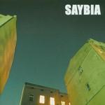 Saybia, The Second You Sleep