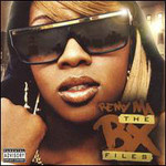 Remy Ma, The BX Files