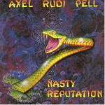 Axel Rudi Pell, Nasty Reputation