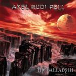 Axel Rudi Pell, The Ballads III