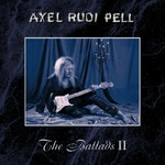 Axel Rudi Pell, The Ballads II