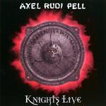 Axel Rudi Pell, Knights Live