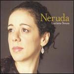 Luciana Souza, Neruda