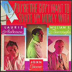 Various Artists, You're the Guy I Want to Share My Money With mp3