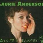 Laurie Anderson, United States Live