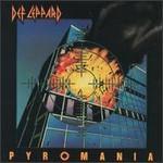 Def Leppard, Pyromania mp3