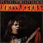 Pat Travers, Pat Travers