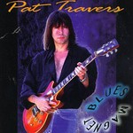 Pat Travers, Blues Magnet