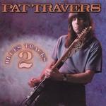 Pat Travers, Blues Tracks 2