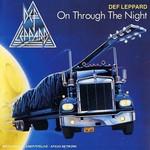 Def Leppard, On Through the Night mp3