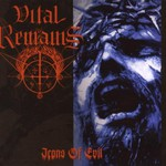 Vital Remains, Icons of Evil