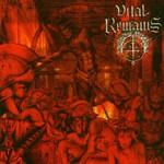Vital Remains, Dechristianize